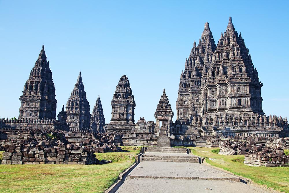 Cùng chiêm ngưỡng 10 ngô4i chùa đẹp nhất trên thế giới