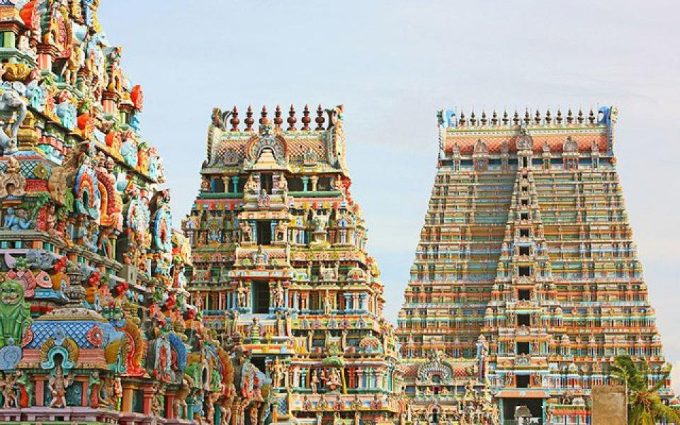 Cùng chiêm ngưỡng 10 ngôi chùa đẹp nhất trên thế giới 5