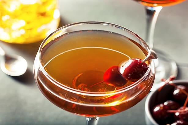 Học 10 cách pha chế cocktail tại nhà đơn giản mà ngon đúng điệu 5