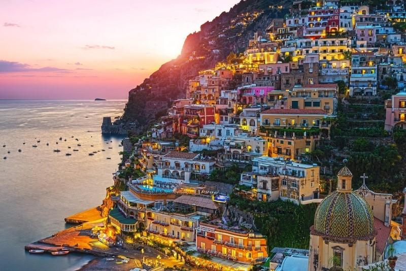Top 10 địa danh không thể bỏ lỡ khi đi du lịch Ý 5