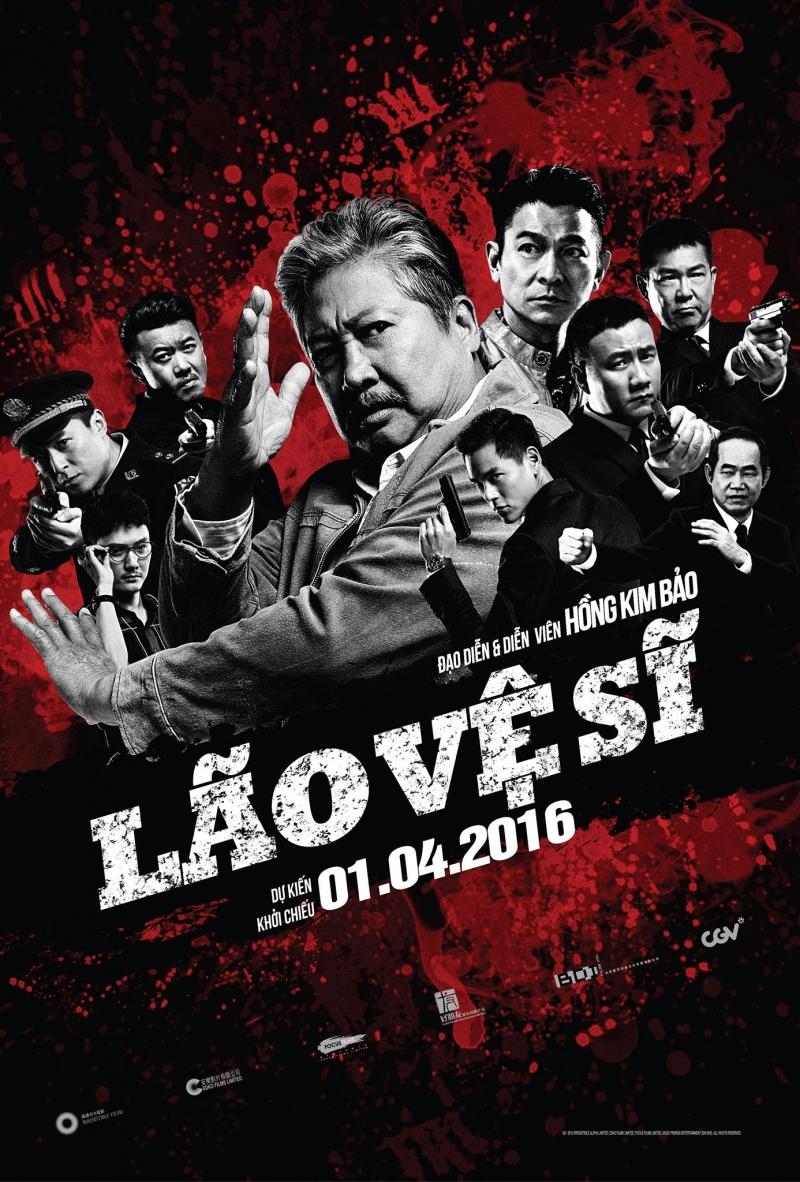 Danh sách 10 bộ phim hành động Hong Kong hay nhất mọi thời đại 5