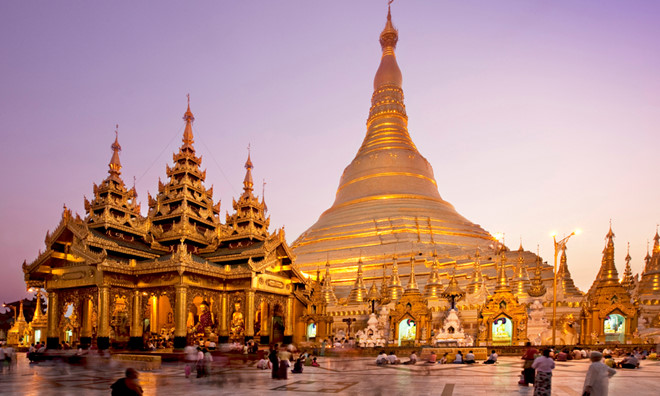 Cùng chiêm ngưỡng 10 ngôi chùa đẹp nhất trên thế giới 6