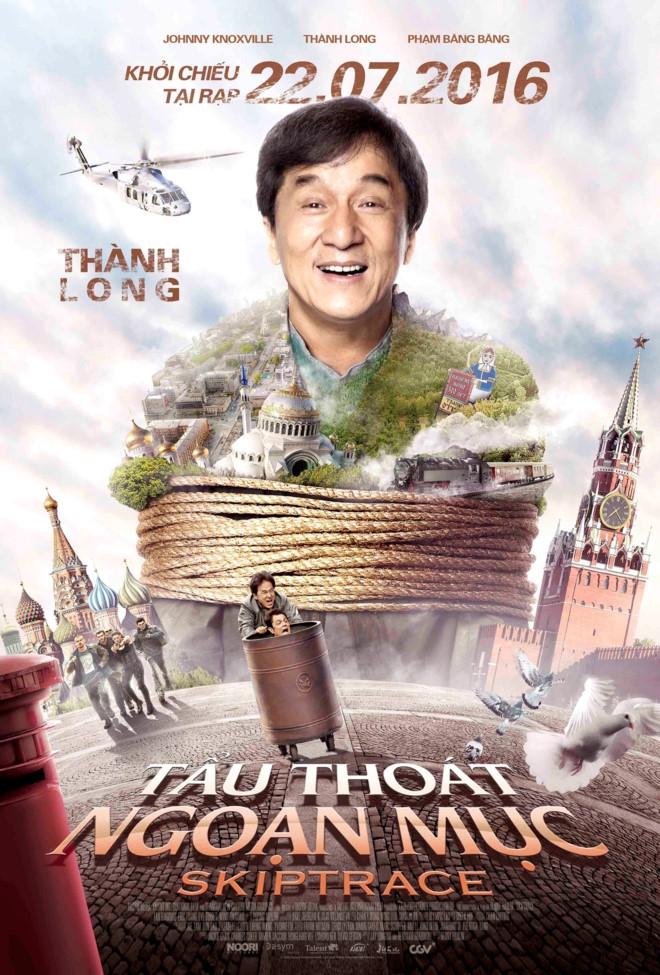 Danh sách 10 bộ phim hành động Hong Kong hay nhất mọi thời đại 6