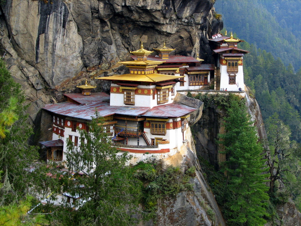 Cùng chiêm ngưỡng 10 ngôi chùa đẹp nhất trên thế giới 7