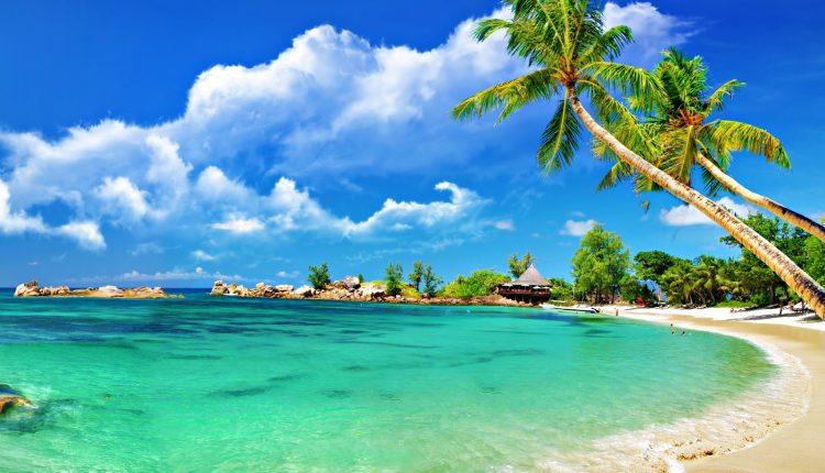 Khám phá 10 bãi biển kỳ lạ và tuyệt đẹp trên khắp thế giới 7