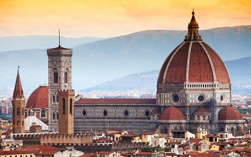 Top 10 địa danh không thể bỏ lỡ khi đi du lịch Ý 8