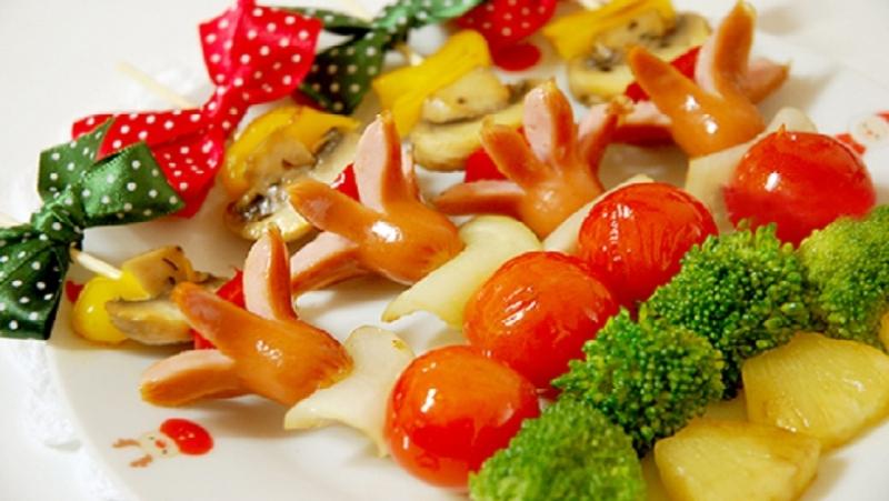 Hướng dẫn 10 cách làm món xiên nướng tại nhà thơm ngon ăn là ghiền 8