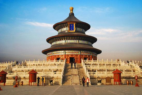 Cùng chiêm ngưỡng 10 ngôi chùa đẹp nhất trên thế giới 9