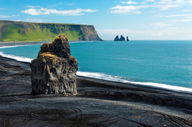 Khám phá 10 bãi biển kỳ lạ và tuyệt đẹp trên khắp thế giới 9
