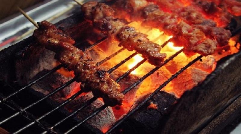 Hướng dẫn 10 cách làm món xiên nướng tại nhà thơm ngon ăn là ghiền 9