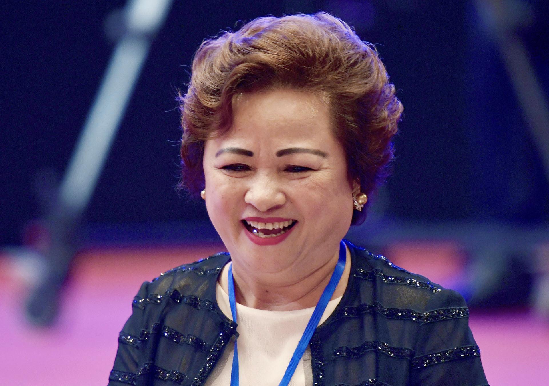 Top 10 Nữ Tướng giàu có và quyền lực nhất Việt Nam hiện nay 3