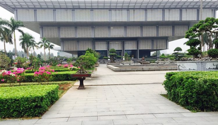Ghé thăm 10 viện bảo tàng lịch sử nổi tiếng nhất Việt Nam 10