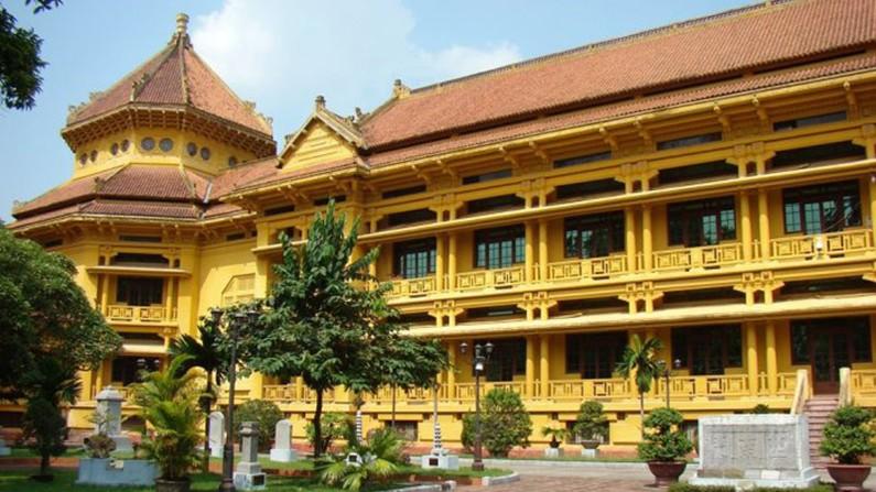 Ghé thăm 10 viện bảo tàng lịch sử nổi tiếng nhất Việt Nam 2