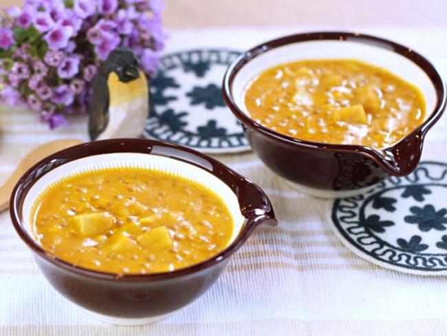 Top 10 cách nấu cháo dinh dưỡng cho bé thơm ngon mà bổ dưỡng nhất 2