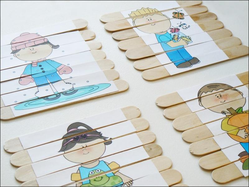 Mách mẹ 10 trò chơi sáng tạo kích thích trí thông minh cho bé 3