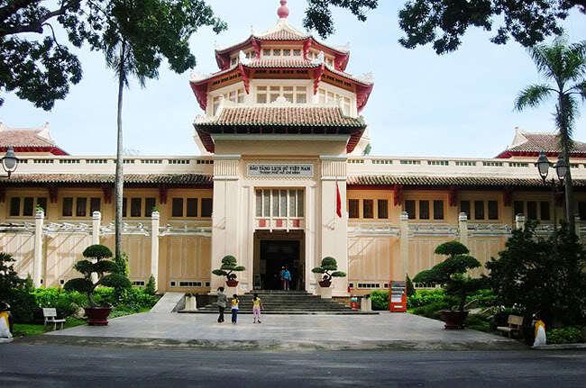 Ghé thăm 10 viện bảo tàng lịch sử nổi tiếng nhất Việt Nam 3
