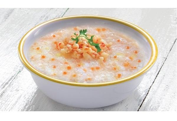 Top 10 cách nấu cháo dinh dưỡng cho bé thơm ngon mà bổ dưỡng nhất 3