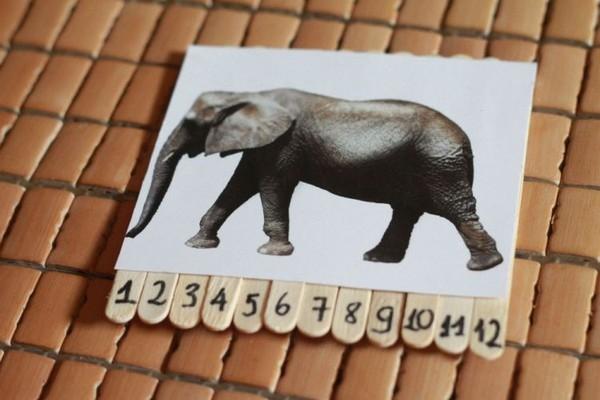Mách mẹ 10 trò chơi sáng tạo kích thích trí thông minh cho bé 4