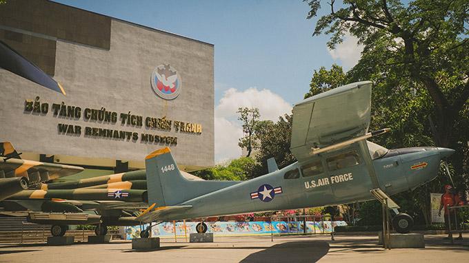 Ghé thăm 10 viện bảo tàng lịch sử nổi tiếng nhất Việt Nam 4