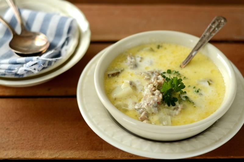 Top 10 cách nấu cháo dinh dưỡng cho bé thơm ngon mà bổ dưỡng nhất 4