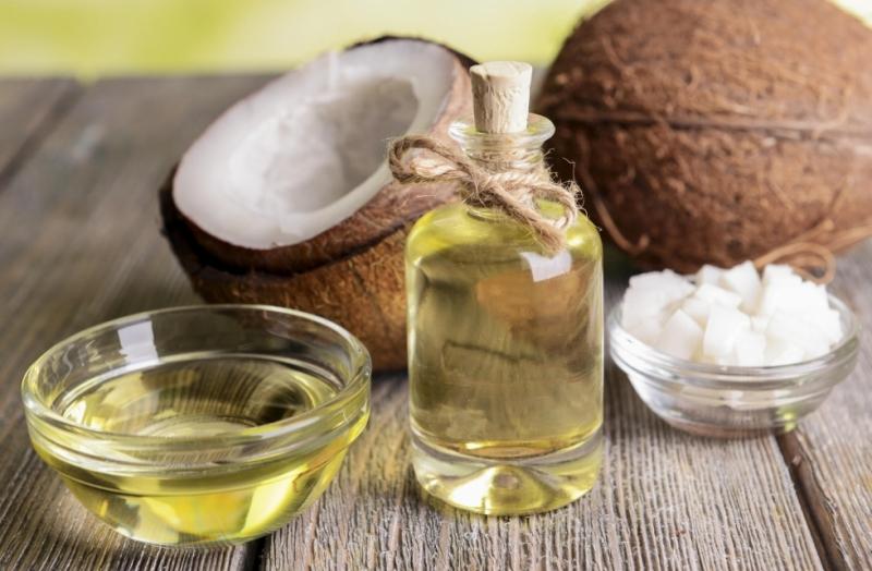 Bí quyết làm 10 loại dầu ủ cho tóc mềm mượt từ nguyên liệu thiên nhiên 7
