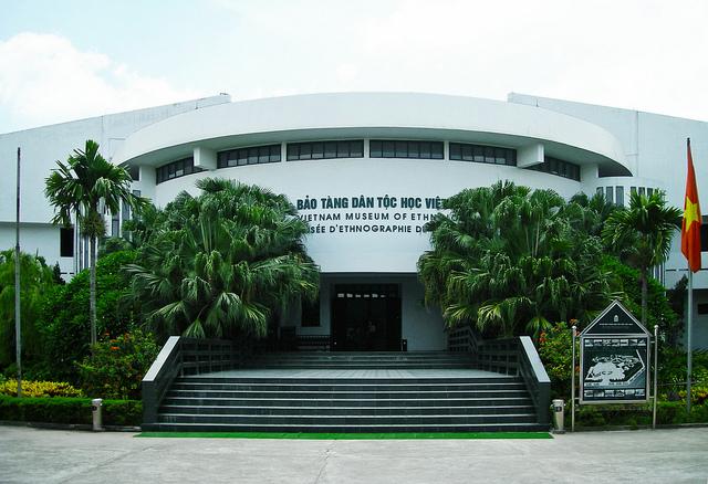Ghé thăm 10 viện bảo tàng lịch sử nổi tiếng nhất Việt Nam 6