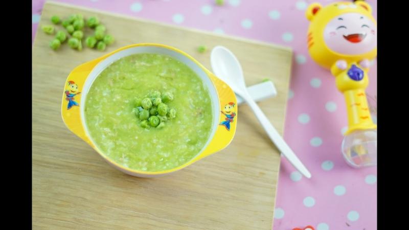Top 10 cách nấu cháo dinh dưỡng cho bé thơm ngon mà bổ dưỡng nhất 8