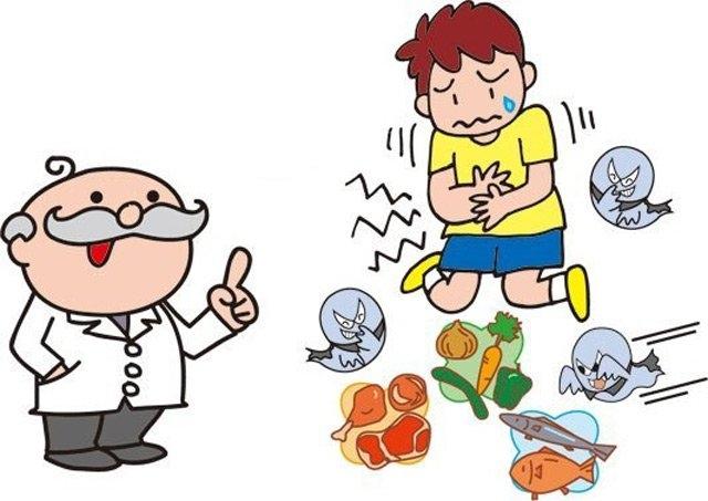 Top 10 căn bệnh gây ra tiêu chảy thường gặp nhất và cách phòng tránh 9