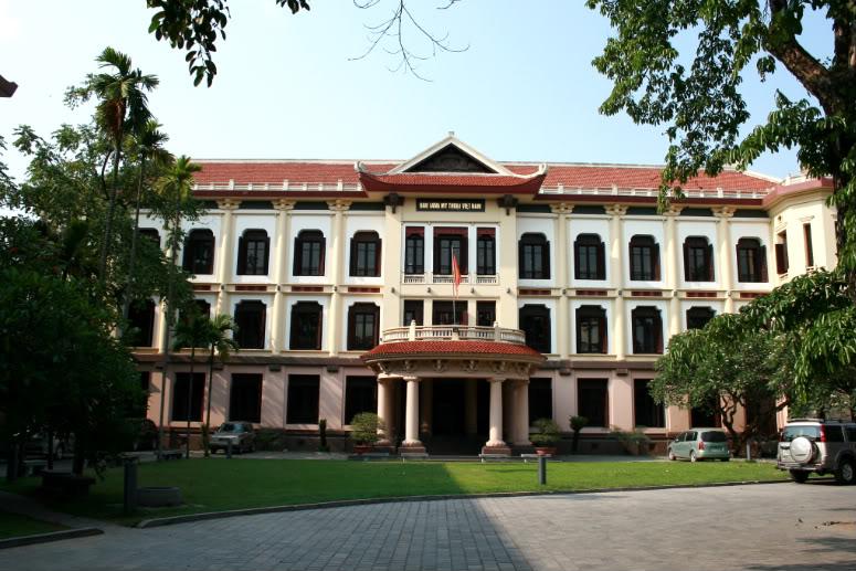 Ghé thăm 10 viện bảo tàng lịch sử nổi tiếng nhất Việt Nam 9