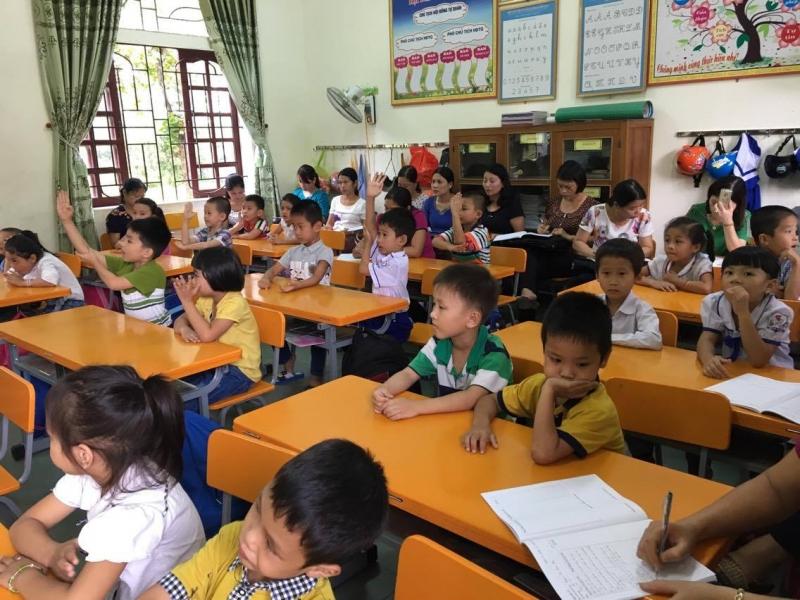 Tuyển chọn 10 tình huống sư phạm thường gặp ở tiểu học và cách gải quyết hay nhất cho giáo viên 10