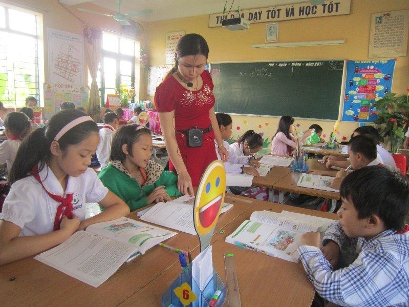 Tuyển chọn 10 tình huống sư phạm thường gặp ở tiểu học và cách gải quyết hay nhất cho giáo viên 3