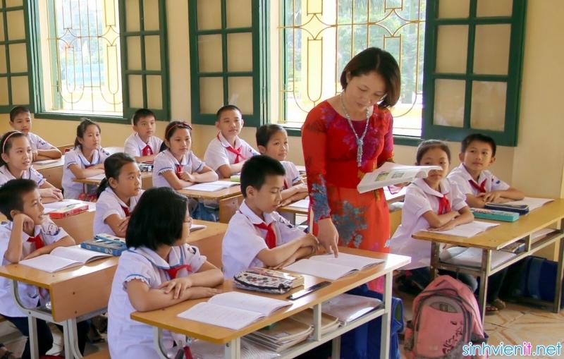 Tuyển chọn 10 tình huống sư phạm thường gặp ở tiểu học và cách gải quyết hay nhất cho giáo viên 4