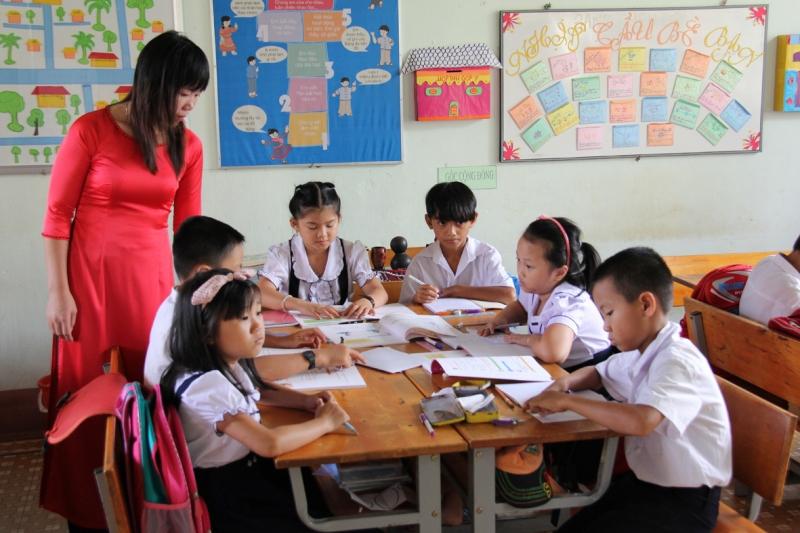 Tuyển chọn 10 tình huống sư phạm thường gặp ở tiểu học và cách gải quyết hay nhất cho giáo viên 7