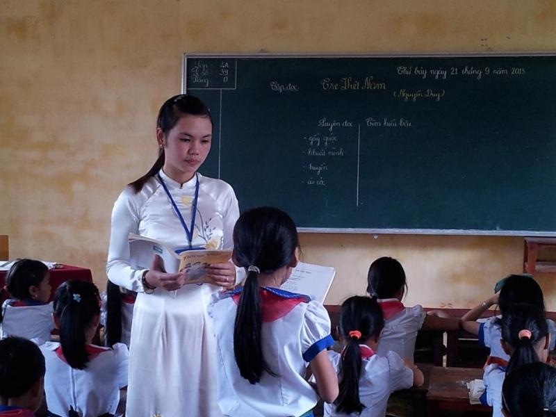 Tuyển chọn 10 tình huống sư phạm thường gặp ở tiểu học và cách gải quyết hay nhất cho giáo viên 9
