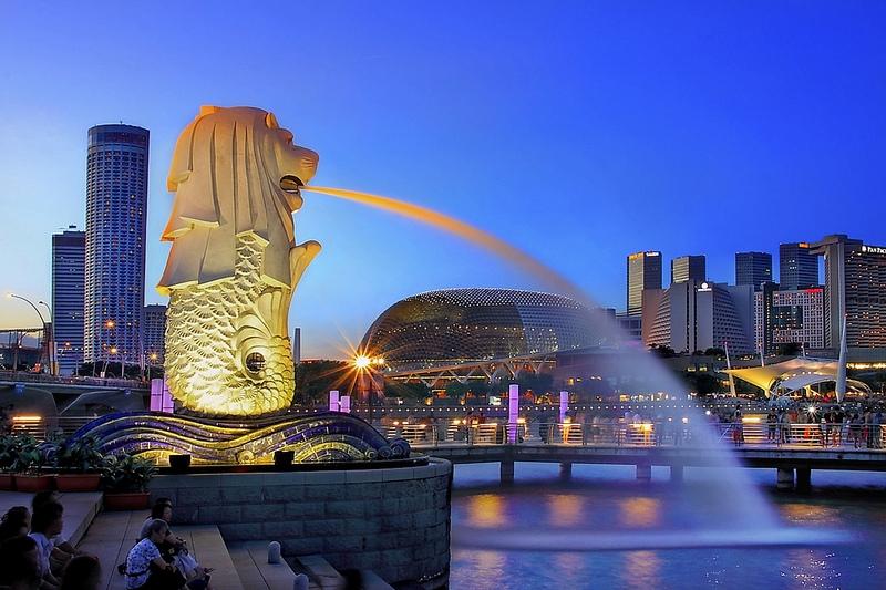 Ghi nhớ 10 kinh nghiệm khi đi du lịch Singapore tự túc 1