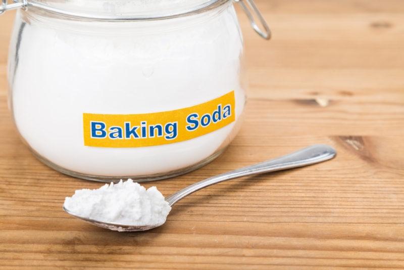Mách bạn 10 cách tẩy trắng quần áo mà không cần dùng thuốc tẩy 4