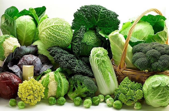 Điểm mặt 10 thực phẩm tốt cho da không nên bỏ qua 4
