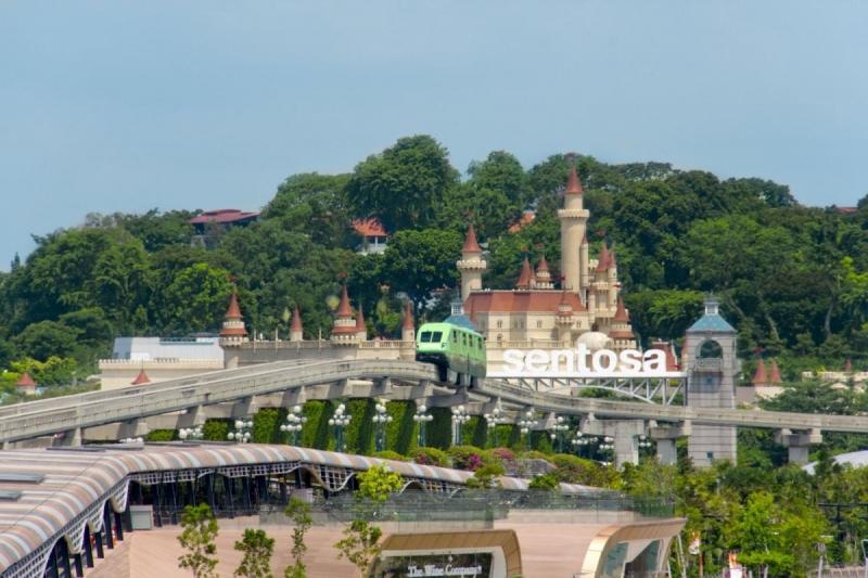 Ghi nhớ 10 kinh nghiệm khi đi du lịch Singapore tự túc 6