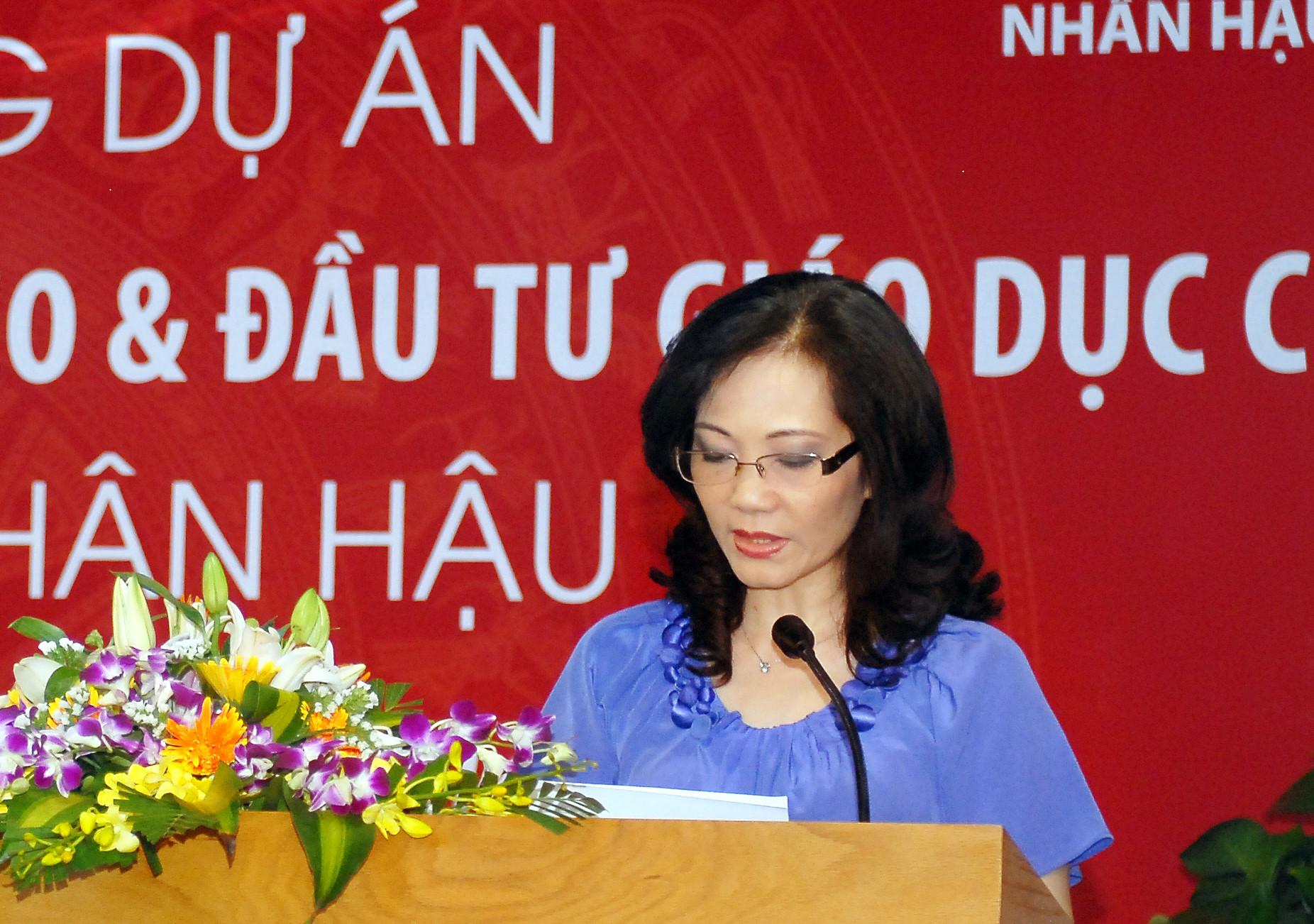 Top 10 Nữ Tướng giàu có và quyền lực nhất Việt Nam hiện nay 8
