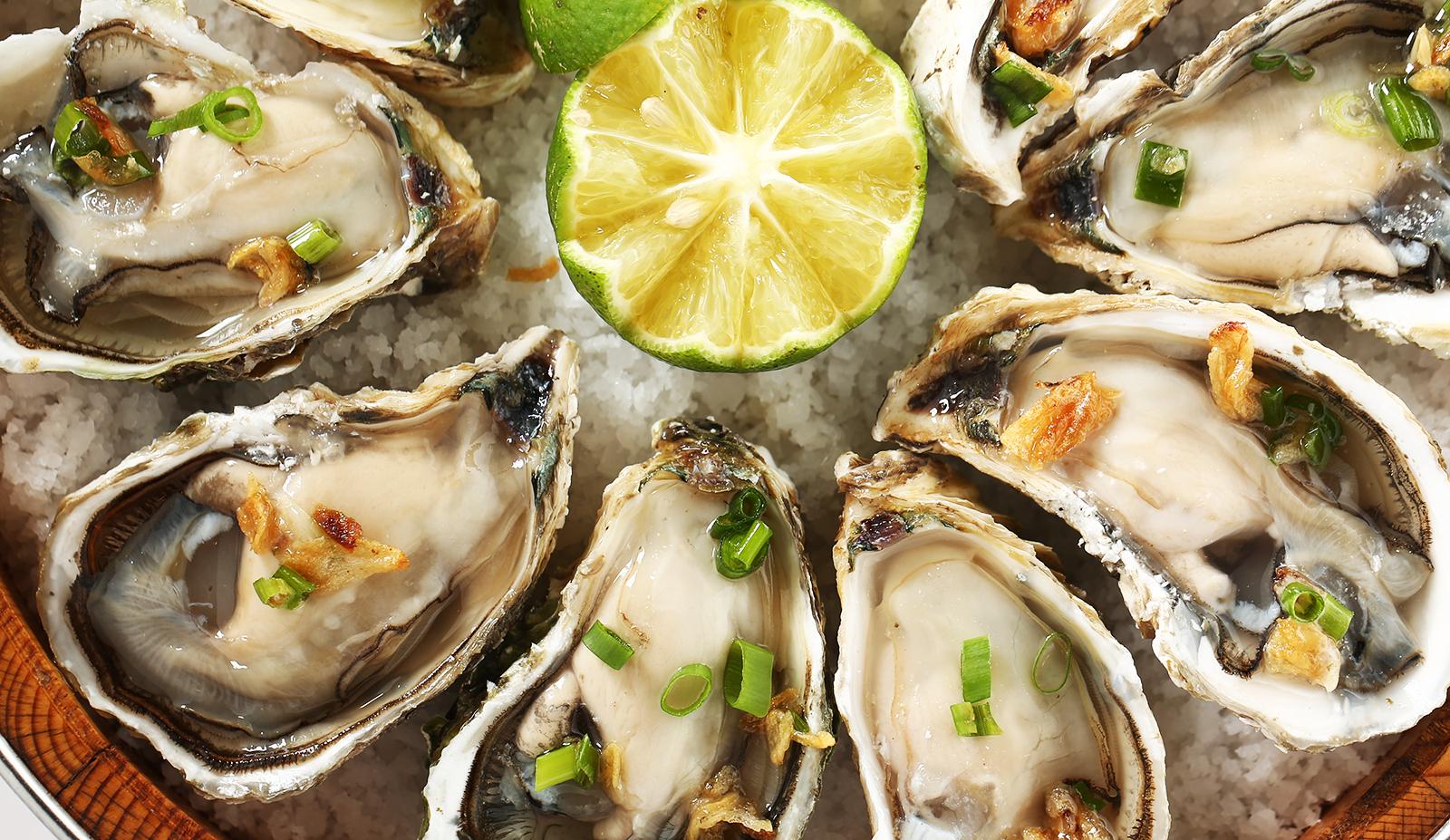 Gợi ý 10 thực phẩm tăng cường sinh lý cho nam giới tốt nhất