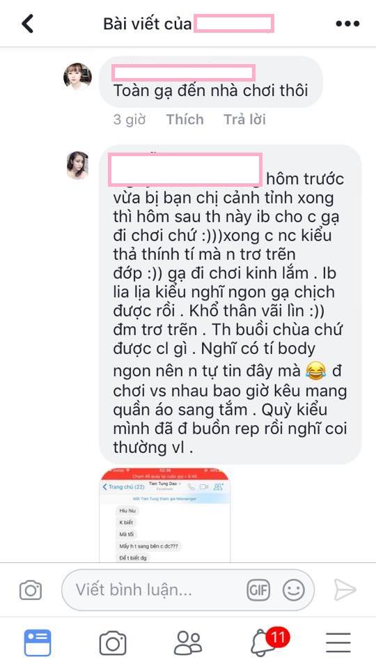 Chân dung HLV Gym gạ gẫm quan hệ gần 20 bạn nữ, quay clip s.e.x lên FB rồi chê con gái dễ dãi 41