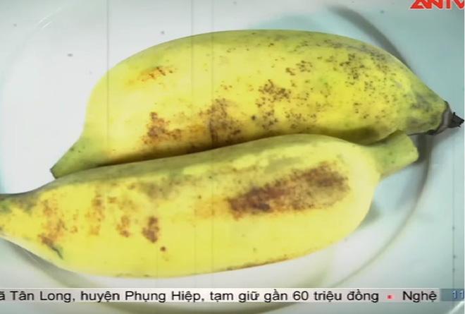"""""""Hé lộ"""" bí mật công nghệ khiến hoa quả nhập từ Trung Quốc về Việt Nam tươi mãi không héo 4"""