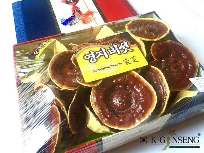 Top 10 cửa hàng nấm linh chi Hàn Quốc tại TPHCM uy tín, đảm bảo chất lượng và giá rẻ nhất 11