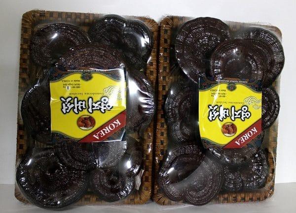 Top 10 cửa hàng nấm linh chi Hàn Quốc tại TPHCM uy tín, đảm bảo chất lượng và giá rẻ nhất 5