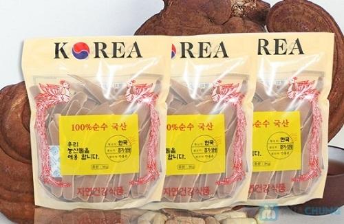 Top 10 cửa hàng nấm linh chi Hàn Quốc tại TPHCM uy tín, đảm bảo chất lượng và giá rẻ nhất 10